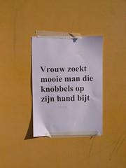 Knobbels (diggie72) Tags: street amsterdam mokum