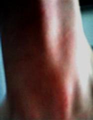 cap_12 (nytaa) Tags: apple fetish neck erotic hand squeeze strangle swallow grip throat choke
