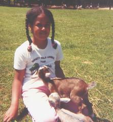 Cape Cod, Age 10