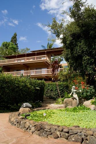 Villa à Wailea (2)