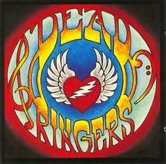 Dead Ringers (CD cover)