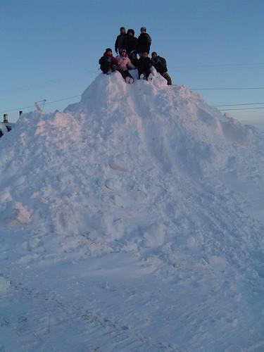 Snowpile7