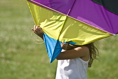 Katie at Babcock 5/31/2008 (hz536n/George Thomas) Tags: summer kite oklahoma katie stillwater 2008 canon30d canonef70200mmf4lusm