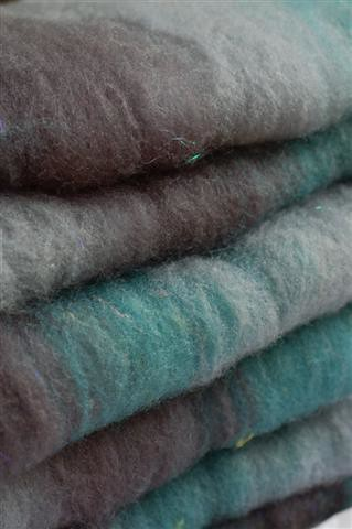 Water Wool Batts