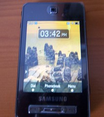 Samsung F480 Tocco Tips and Master Reset
