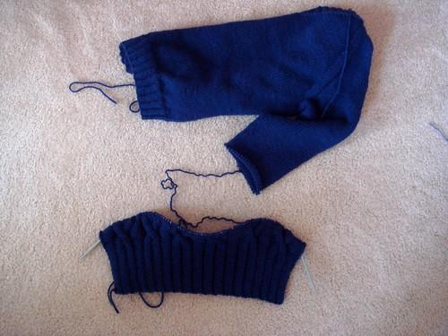 Sweater?