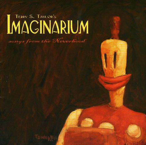 Terry S. Taylor's Imaginarium