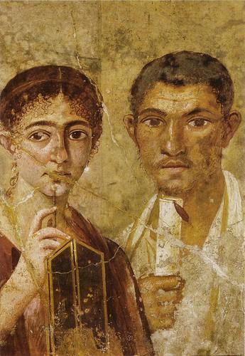 Mural pompeyano