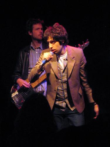 adam green - live @ paradise lounge, apr 29, 2005