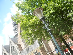 AMSTERDAM # NETHERLANDS (bEn___) Tags: voyage street city trip light red vacation france church netherlands coffee station amsterdam shop train subway rouge canal gare metro district air tram prostitute rue bas tramway pays eglise ville vitrines quartier canaux prostitues