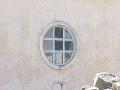 Porthole Window, Asmara
