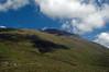 The Sheeffrey Hills in Connemara