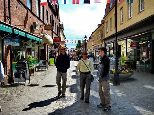 Ulricehamn shopping