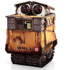 robot Wall-E