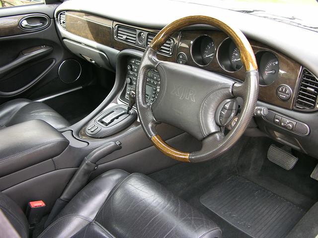 cars automotive jaguar xjr jaguarxjr thecarspynet