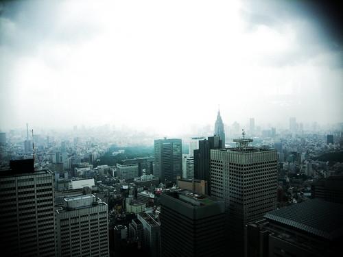 R0014075 : Shinjuku Stroll #2