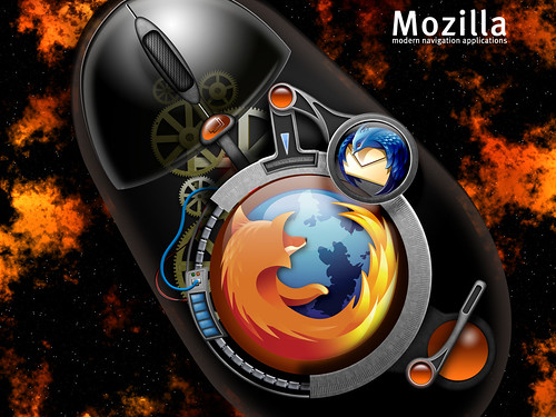 Firefox Wallpaper 43