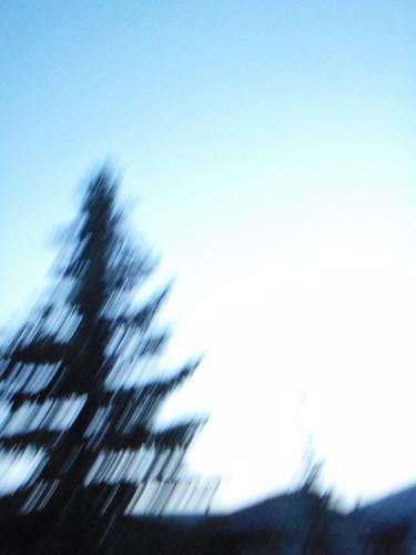 1800 KM blur