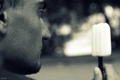 [lui e il suo liuk] (NaNa [supergirl]) Tags: portrait bw italy white holiday black love canon eos 50mm monocromo lemon italia dof time bokeh bn e icecream tuscany gelato villa lui toscana finalmente insieme ore livorno bianco ritratto tempo nero amore limone vacanze beppe esame paura leghorn liuk ansia amoretto lunedi liquirizia corridi blackwhitephotos 400d contate