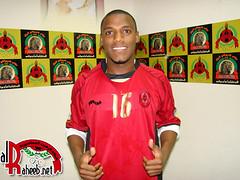 Hassan singed to Al-Rayyan club (A L R a h e e b . N e t) Tags: qatar  rayyan  alrayyan     rayyani alraheeb