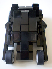 4-wide batman tumbler! (Apple - Pie) Tags: car ride lego pics small mini batman joker applepie coolcar batmanmovie 4wide batmobiletumbler batmanreturnofthejoker