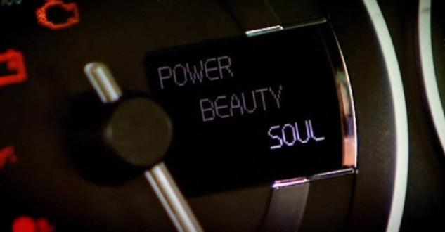 power beauty soul