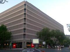 Edificio Beatriz. 3août08madrid022 Cll. Ortega...