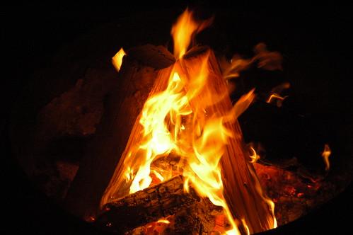 Kamp Fire