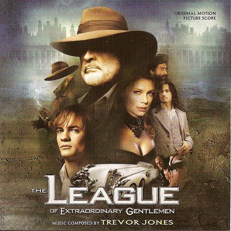 LXG OST