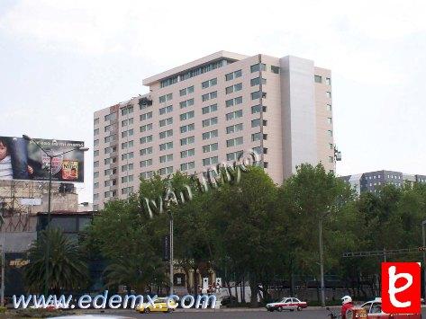 Marriott Reforma. ID373, Iván TMy©, 2008