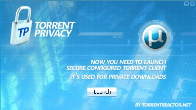 TorrentPrivacy