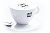 ........ (kktp_) Tags: bw cup coffee nikon dof bokeh illy 50mmf14d d80 ehbd