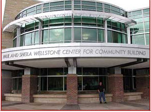 Wellstone Center