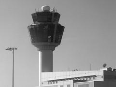 Tower Control (Tilemahos Efthimiadis) Tags: tower control hellas greece picnik ariport ελλάδα αεροδρόμιο πύργοσ ελέγχου