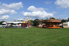 Rudgwick Steam & Country Show #14
