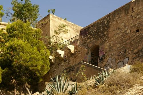 Castillo de San Fernando 18
