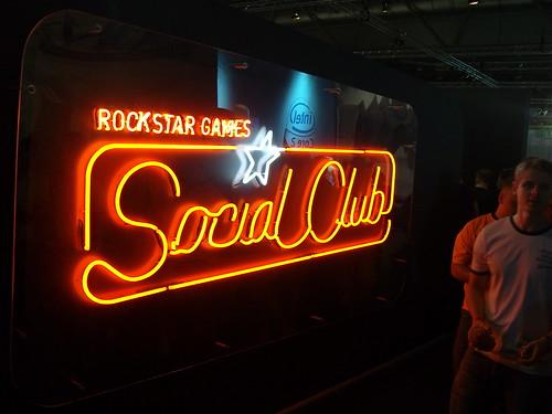 Social Club Rockstar