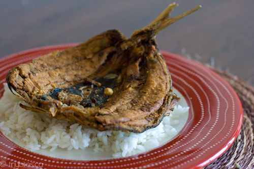 Cucina Manila: daing
