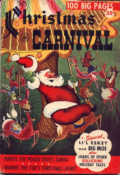 christmascarnival