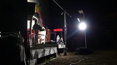 Under The Bridge Gig (morgler) Tags: nacht gig musik orangebeach criscosmo