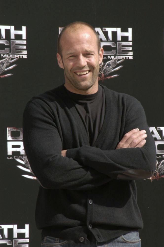 Jason Statham Wallpaper Hot