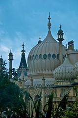 Brighton Pavillion (marchdoe) Tags: uk brighton unitedkingdom royalpavilion princeregent kinggeorgeiv brightonpavilion greatbritian