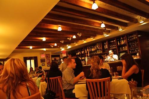 Becco Restaurant Nyc