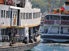 Docking I, Istanbul, Turkey, 8 September 2008 (Ivan S. Abrams) Tags: coastguard docks turkey boats nikon mediterranean ataturk ships istanbul getty lighters nikkor shipping tugs straits ports nikondigital blacksea gallipoli ferries harbors watercraft bosphorus tugboats gettyimages vessels freighters tankers harbours cruiseships barges smrgsbord warships destroyers ferryboats navyships speedboats frigates internationaltrade classicboats seaofmarmara navies containerships portcities navalvessels bulkcarriers nikonprofessional chokepoints onlythebestare boatnerd ivansabrams trainplanepro nikond300 shippinglanes internationalshipping sealanes ivanabrams worldwideshipspotters servicecraft gettyimagesandtheflickrcollection feriobots coastalfreighters marinecommerce internationalcommerce maritimecommerce seaportsseaportmaritime crossroadsasiaeuropebosforbogazasia minorboxesintermodal tugobats copyrightivansabramsallrightsreservedunauthorizeduseofthisimageisprohibited tucson3985gmailcom copyrightivansafyanabrams2009allrightsreservedunauthorizeduseprohibitedbylawpropertyofivansafyanabrams unauthorizeduseconstitutestheft thisphotographwasmadebyivansafyanabramswhoretainsallrightstheretoc2009ivansafyanabrams abramsandmcdanielinternationallawandeconomicdiplomacy