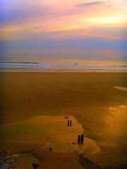playa (Lda**^**) Tags: sea beach mar agua europa surf playa arena jersey ola dorado oceano