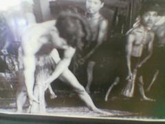 kerjabakti (kharismanada) Tags: foto tempo dulu laweyan