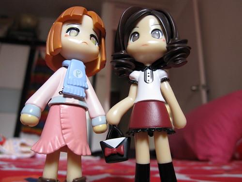 Hana&Mikimiki