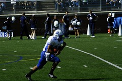 College Football - Drake at Butler Bulldogs 055