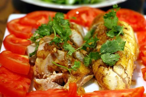 chicken 250