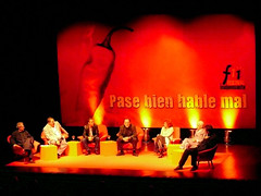 """FESTIVAL MALPENSANTE 2007 INAUGURACION • <a style=""""font-size:0.8em;"""" href=""""http://www.flickr.com/photos/30983305@N05/2928816695/"""" target=""""_blank"""">View on Flickr</a>"""